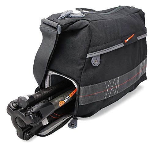 Vanguard Veo 37 - Bolsa, Color Negro