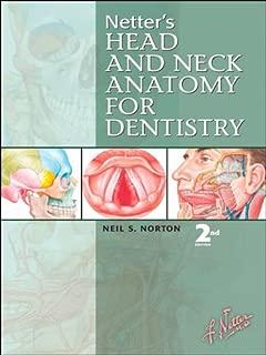 Netter's Head and Neck Anatomy for Dentistry E-Book (Netter Basic Science)