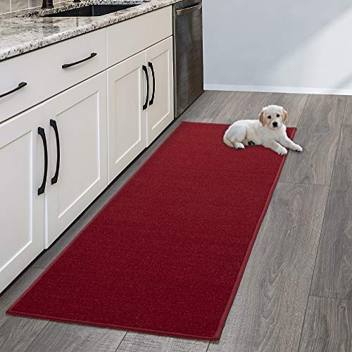 Sweet Home Stores Rug, 20' x 59', Red