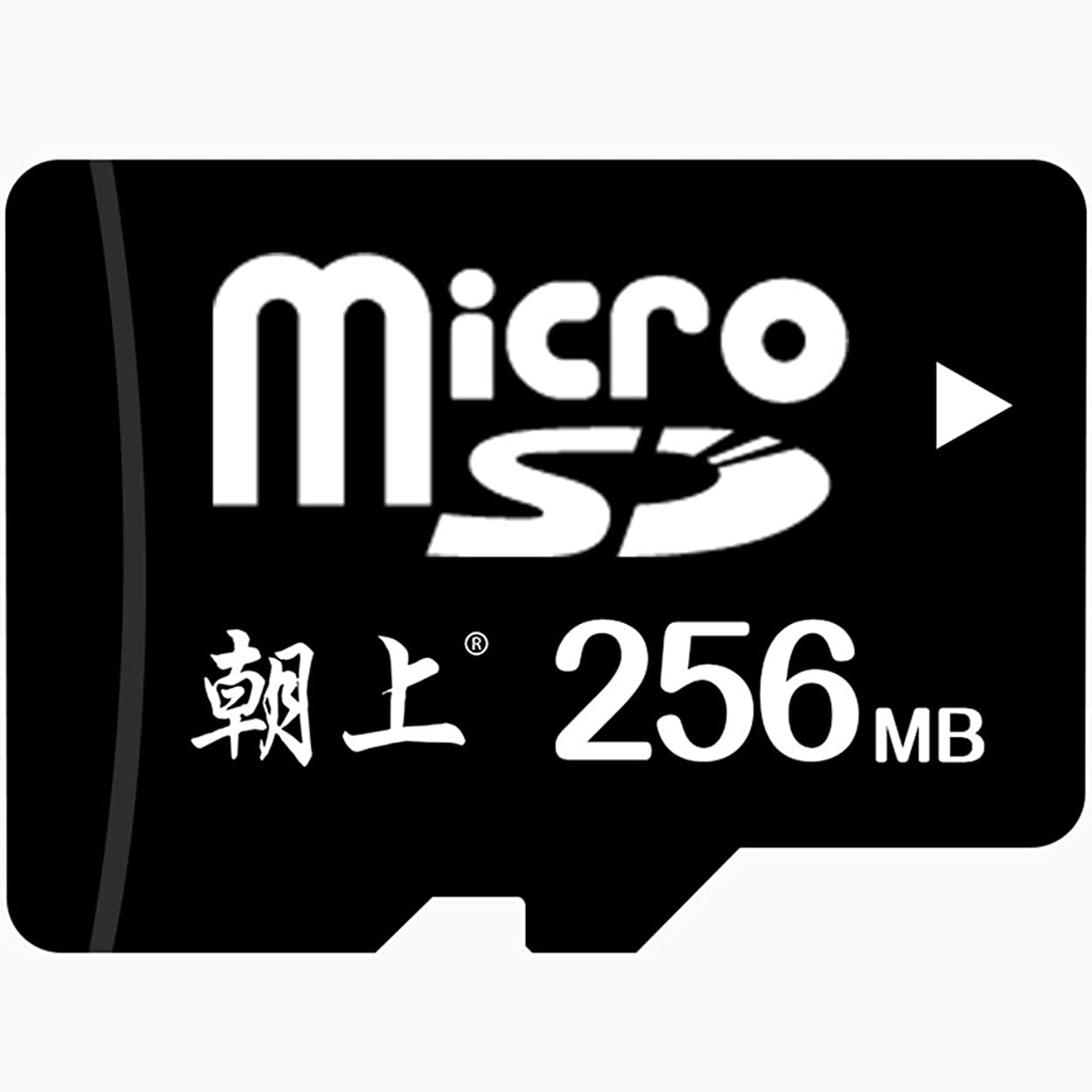 攻撃的チーズメダリストTFカード128MB携帯電話メモリカード工業用漫画小型カードメモリカードMicroSDラジオ小型スピーカーMP3プレーヤーアンプドット読書機256MB小容量512MB TFカードリーダー (サイズ さいず : 256MB)