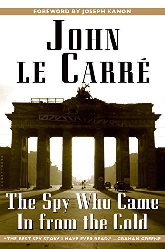The Spy Who Came in From the Cold by John le Carré (2005-09-01)