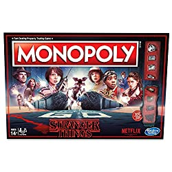 Image: Monopoly Stranger Things Edition