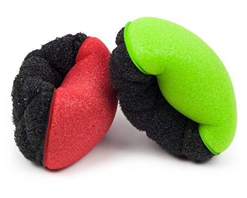 Architec Smart Scrubbies, Assorted Color