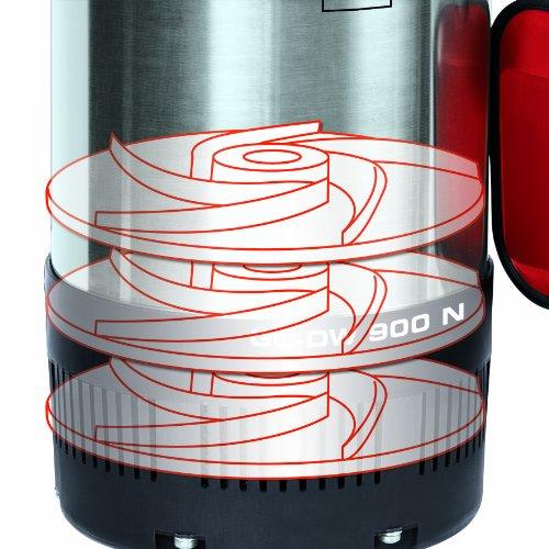 Einhell GC-DW 900 N Tauchdruckpumpe - 3