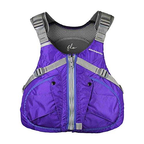 Stohlquist Women's Flo Lifejacket Purple