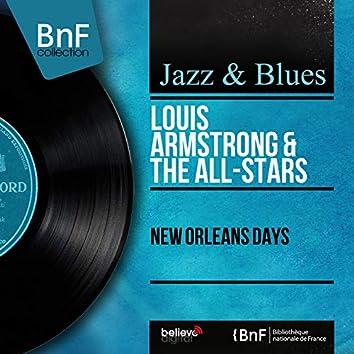 New Orleans Days (Mono Version)