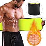 Fajas reductoras de fitness, Faja Reductora Adelgazante Adjustable Adelgazar Faja para la Cintura Espalda Lumbar Faja de Neopreno con Velcro