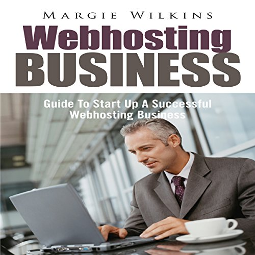 Webhosting Business cover art