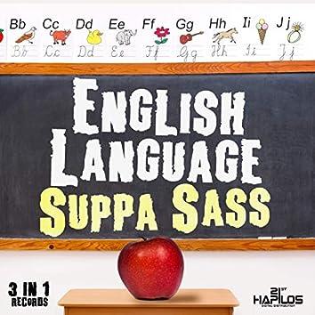 English Language - Single