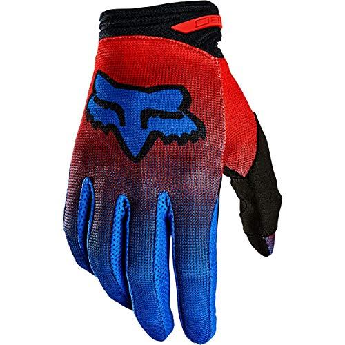 Fox 180 Oktiv Glove Red M