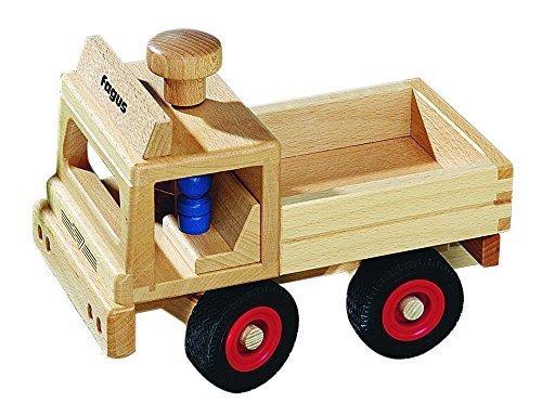 Fagus Basic Model Truck - Unimog by Fagus