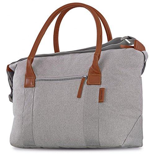 INGLESINA Tasche Sac a Langer Day Quad Derby Grey