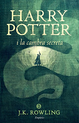 Harry Potter i la cambra secreta (rústica) (SERIE HARRY POTTER)