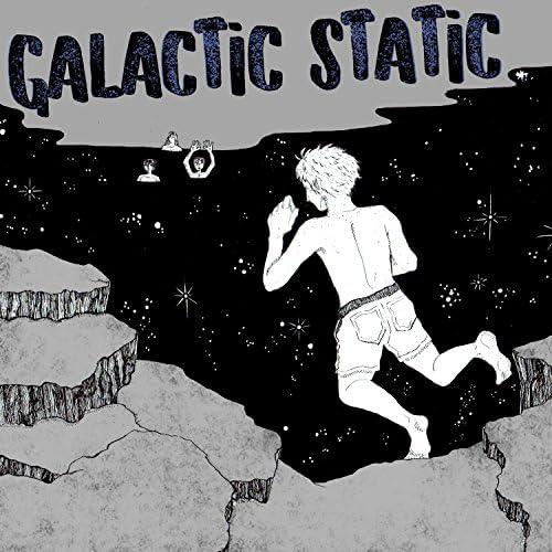Galactic Static