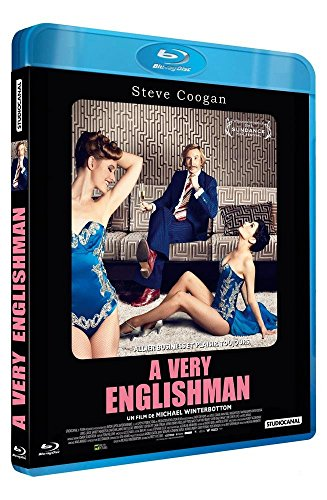 A very Englishman Blu-Ray (The Look of Love)