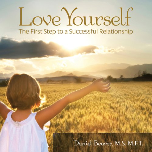 Love Yourself audiobook cover art