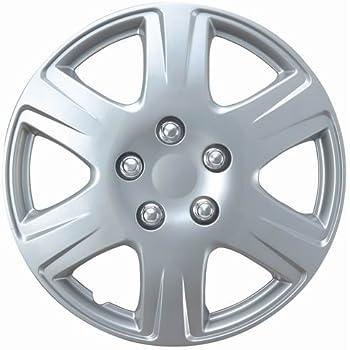 "4 New 2012-2016 Toyota Prius V 16/"" Hub Caps Full Wheel Covers Rim Cap Tire Hubs"