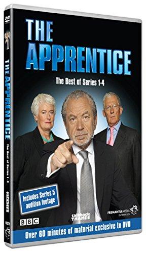 The Apprentice - Best of Series 1-4