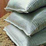 NOOR Sandsäcke PP 20kg (40 x 60 cm) 10er Pack