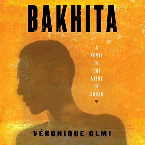 Bakhita audiobook cover art