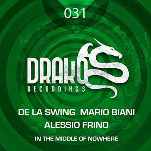 De La Swing, Mario Biani & Alessio Frino