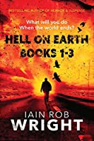 Hell On Earth Books 1-3