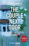 Image of The Couple Next Door: Thriller