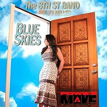 Blue Skies (feat. EJ Miller)