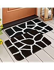 Story@Home Designer Doormat and Runner