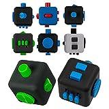 OOTB 61/6622 plástico de dedos de Cube, color surtido