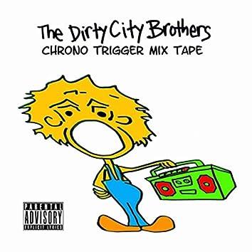 Chrono Trigger Mix Tape