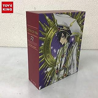 バンダイビジュアル コードギアス 反逆のルルーシュ R2 5.1ch Blu-ray BOX/BD アニメ