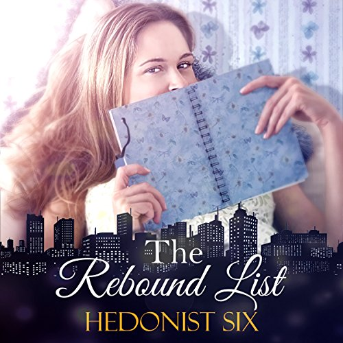 The Rebound List audiobook cover art