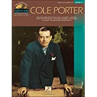 Hal Leonard Cole Porter – Piano Play-Along Volume 74 (CD/PKG) arreglados para piano, voz y guitarra (P/V/G)