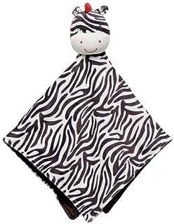 Carters Zebra Snuggle Buddy