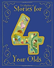 Collection Of Stories For 4 Year Olds