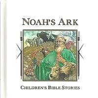 Noah's Ark (Little Classics) 1561737186 Book Cover