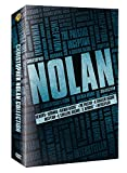 Cofanetto Nolan 8 DVD - Interstellar/Il Cavaliere Oscuro - La Trilogia/Inception/The Prestige/Insomnia/Memento