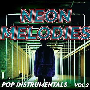 Neon Melodies Vol 2 (Pop Instrumentals)