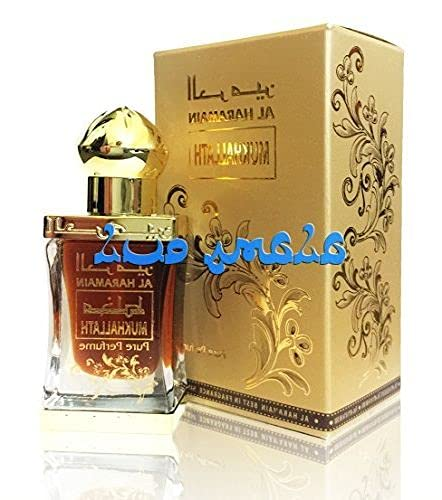 Lim-style Mukhallath by Discount mail order 12ml Oil Mukhallat Popular products Based Perfume Attar -