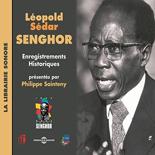 Léopold Sédar Senghor feat. Philippe Sainteny