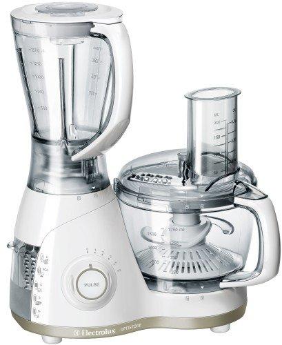 Electrolux EFP4400, Plata, Blanco, 7940 g - Robot de cocina: Amazon.es: Hogar