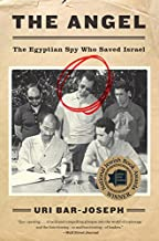 Best egyptian spy in israel Reviews