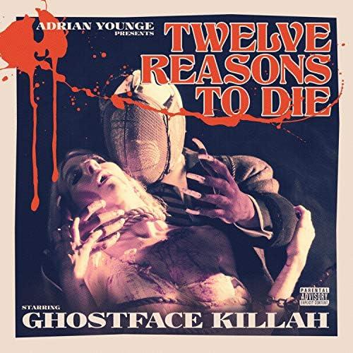 Ghostface Killah, Adrian Younge & Linear Labs