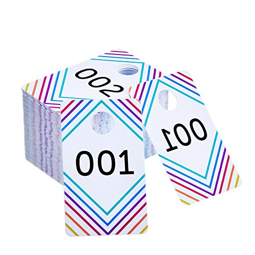 Top 10 sales number tags for 2020