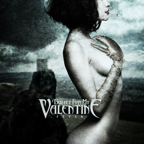 Fever by Bullet for My Valentine (2014-08-03)