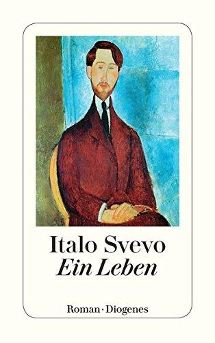 Buchseite und Rezensionen zu 'Ein Leben (detebe)' von Italo Svevo
