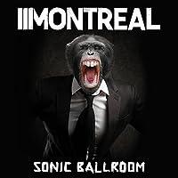 Sonic Ballroom (Colour Vinyl) [Analog]