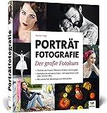 Porträtfotografie: Der Einstieg, Menschen perfekt in Szene zu setzen