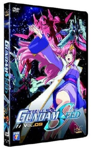 Mobile Suit Gundam Seed, Vol. 9